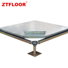 Hot selling raised flooring for computer rooms made in China