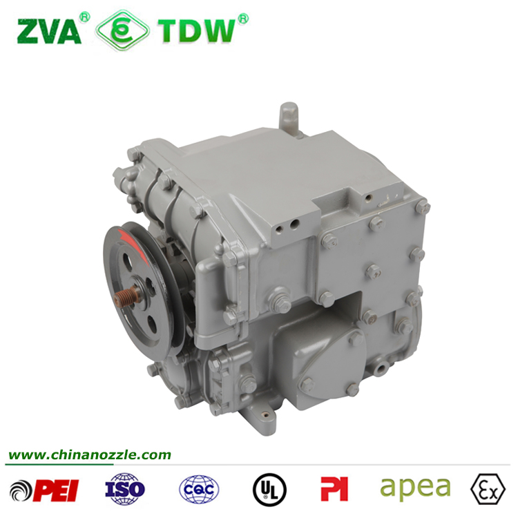 High Quality Gear Pump For Fuel Pump Dispenser
