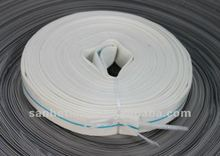 PVC lined used fire hose