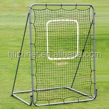 baseball rebound net,Baseball batting cage net,Baseball Batting Practice Net