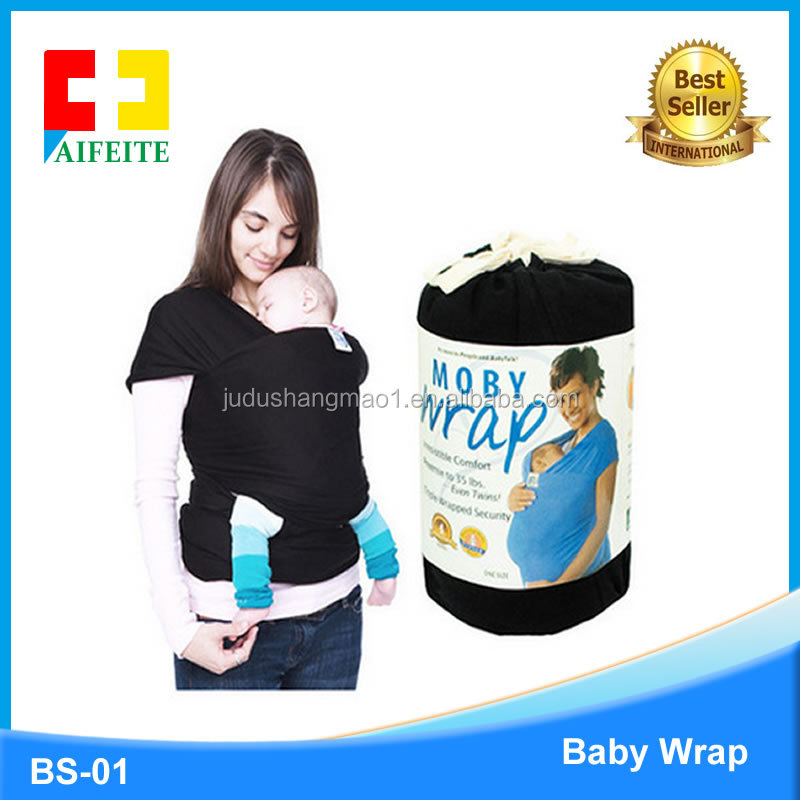 Baby sling wrap,Top selling baby carrier with best cotton material