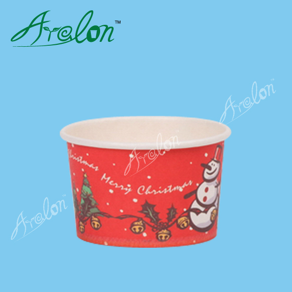 New design Paper cake cup
