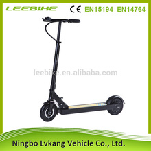 beach cruiser bicycle suspension fork 10inch electric folding scooter high speed 2 wheel scooter