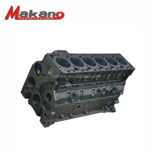 NT855 Marine Generator Engine Spare Parts Cast Iron Engine Cylinder Block 3050471