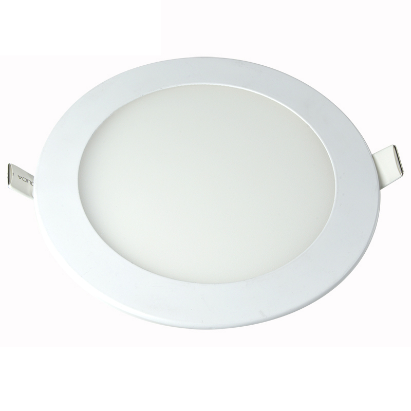 Housing Lighting Factory TUV CE 4 Inch Dimmable LED Panel Lights Recessed Ceiling Pot Can Downlights Junction Box