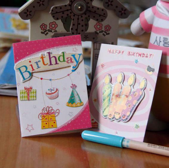 Handmade 3d Birthday Card Decorative Birthday Cards Buy Birthday – Creative Birthday Card Messages