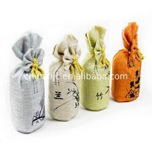 Scented powerful moisture absorber scent sachet for wardrobe paper bag