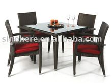 AK1244 Best Price Dining Table Set Dining Table And Chair