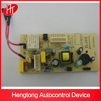 2016 hotsale refrigerator pcb temperature controller electronic thermostat