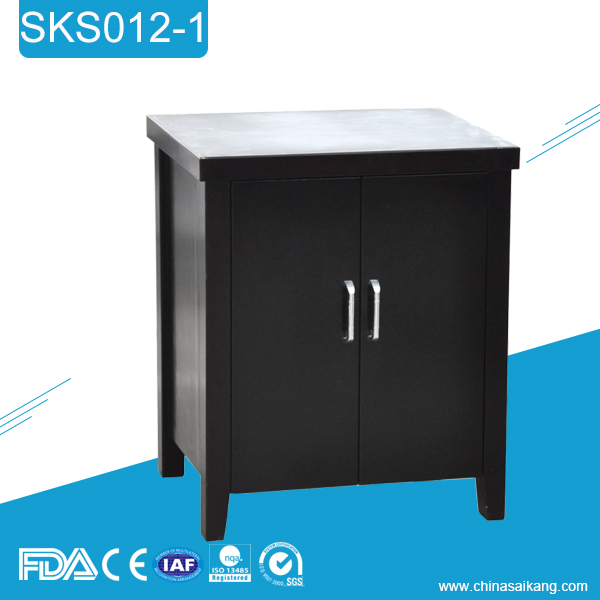 SKS012-1(2) Medical Bedside Cabinet With One-Stop Purchasing