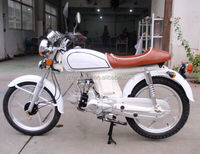 NOOMU/OEM factroy supply motorcycle , 50cc retro motor bike