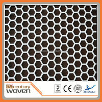 BEST SELLER perforated metal plate punching hole mesh price