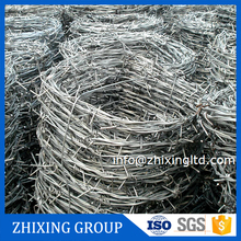 price list types of barbed wire