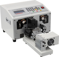 automatic cable wire stripping machine
