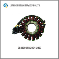 motorcycle spare part magneto coil