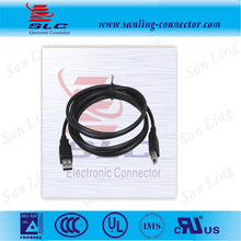 Customized wire harness DVI-D to HDMI cable assemblies digital video cable in china manufactory