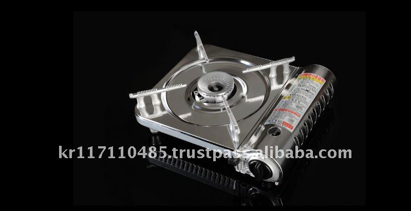 Portable Gas Stove(Aluminum_Die_Casting_Portable_Gas_Cooker)