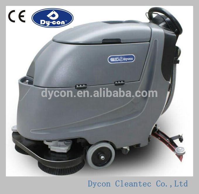 Automatic Floor Scrubber carpet cleaner equipment