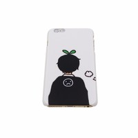 Factory Wholesale Pc Oem Custom Lovely Design Flip Cover Mobile Phone Case