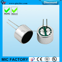 China Professional Audio Condenser Microphone Manufacturer
