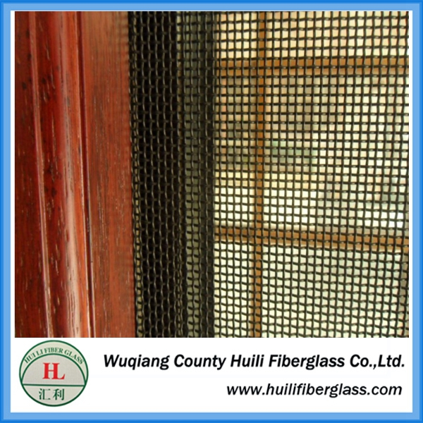 SupplyBullet Proof/ Insect/Flies And Mosquitoes Proof Stainless Steel Shielding Net Window Screen/Anti-theft Metal Mesh(Factory)