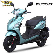 Warcraft 100cc engine motorcycle scooter euro goped scooter adult mopeds 3.50-10 tire 6.5L fuel tank passed eec dot