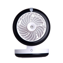 2017 new home appliance / spray misting fan good moisturizing unique big size air cooler