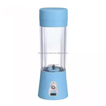 Portable Juicer Cup Rechargeable Battery Juice Blender