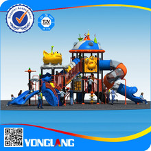 YL-X119 Unique Outdoor Playground Happy Kids Toy for 2014
