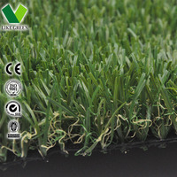 Comfortable Lawn Grass for Wedding Decoration