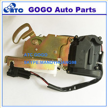 Front Left & Rear Left car Door Lock Actuator for F ord Falcon 1998-2006 AU BA BF BAFF21813A BAFF26413A