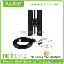 EDUP Faster transimission 802.11n wifi wireless usb adapter EP-N1567