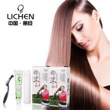 Factory Price Natural Organic Hair Color Professional Hair Dye