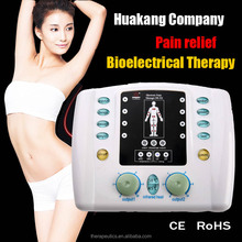 HK-D2 Electronic pulse stimulator with infrared heating therapy