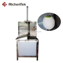 300pcs/h coconut peeling machine for coconut processing