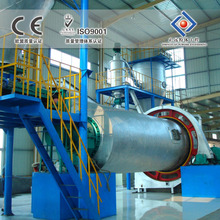 Ball Mill & Air Classifier