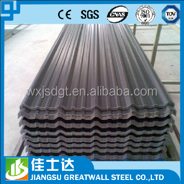 PPGI ppgL color coated Household / Office Cold Rolled Galvanized Steel Panels Low Carbon Chemical Composition