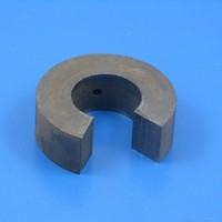 AlNiCo Permanent Magnet for sensors