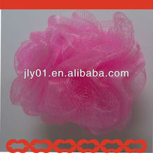 2014 most popular net bath sponge wholesale