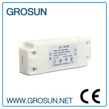 Switching Power Supply 6W/12W/18W/ 12V Constant Voltage Led Driver/1.5A 12V