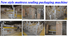 NG brand mattress bag sealing machine