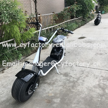 2017 Electric Citycoco One Wheel Drifting Car Cheap Scooter Big Wheel Skateboard For Entertainment