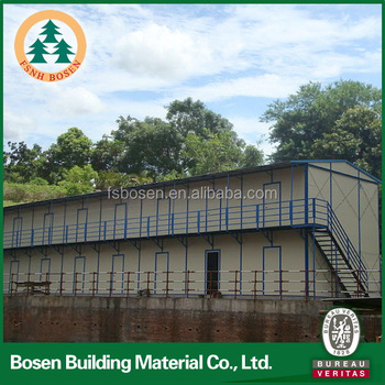 Build in ethiopia steel construction factory building
