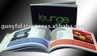 Glossy Lamination Glued Design Printing Catalog