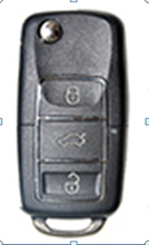 Topbest good price maker remote key B01-Luxury 3 button remote key for KD900