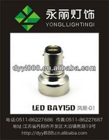 lamp accessories LED Bay15d