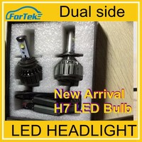 2015 new products much brighter!!! led motorcycl headlight h7