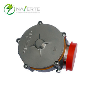Engine components air-gas valve carburetor/mixer for cng conversion kit