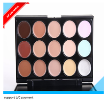 AY Makeup Concealer Palette 15 Colors Professional Salon Party hot sell on amazon