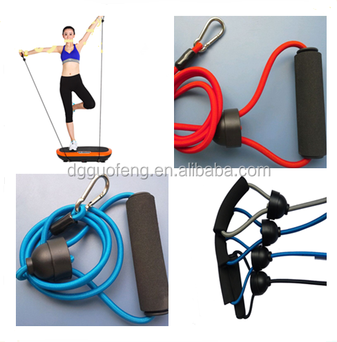Hot Sale Various Style Sports Bungee